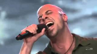 Top 3 Most Played Songs on YouTube Sang By Chris Daughtry
