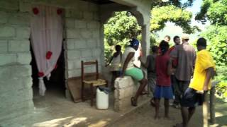 The $300 House Project: On The Ground In Haiti
