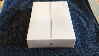 2017 iPad v iPad Pro v iPad Air 2 (Benchmarks)