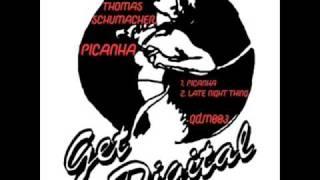 Thomas Schumacher - Picanha (Original Mix)