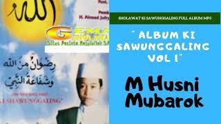 Gambar cover Album Ki Sawunggaling Vol 1   Sholawat Ki Sawunggaling Full Album Mp3