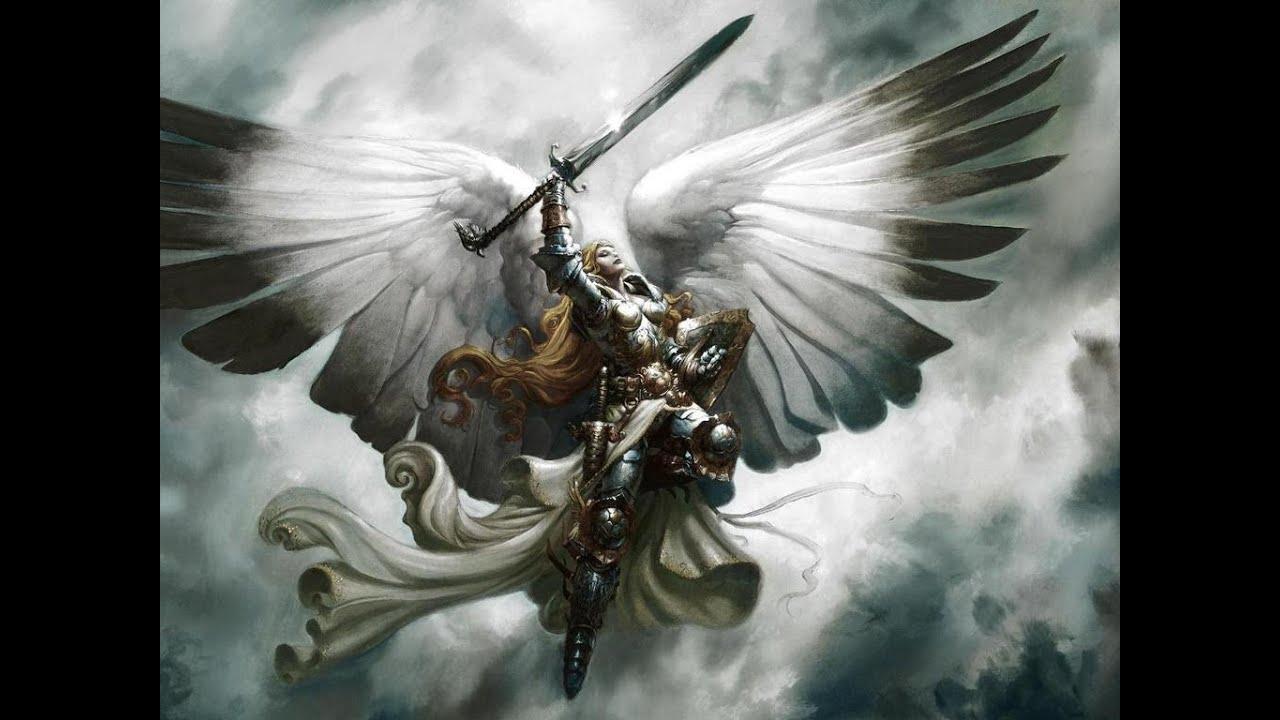 3d Celtic Cross Wallpaper 01 Les Anges Les Anges De Dieu Youtube
