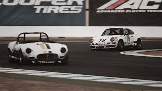 Race: 1973 Porsche 911 RSR 2.8 on Mazda Raceway Laguna Seca - Project CARS 2 Mp3