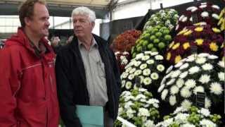 Tales from Terry's Allotment, at the Malvern Spring Show - May 2012