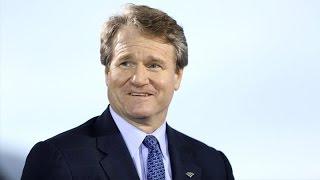 Bank of America CEO Moynihan Named Chairman