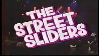 THE STREET SLIDERS / 7th Ave.Rock.
