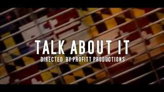 The Lox - Talk About It (Official Video)