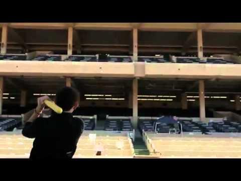 Scotty McCreery -  Home Run Derby King