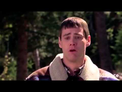 Lloyd Christmas Broken Hearted - YouTube