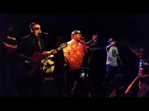 "Arise Roots, Josh Heinrich & SkillinJah ""So High"" Live in Sacramento, CA"