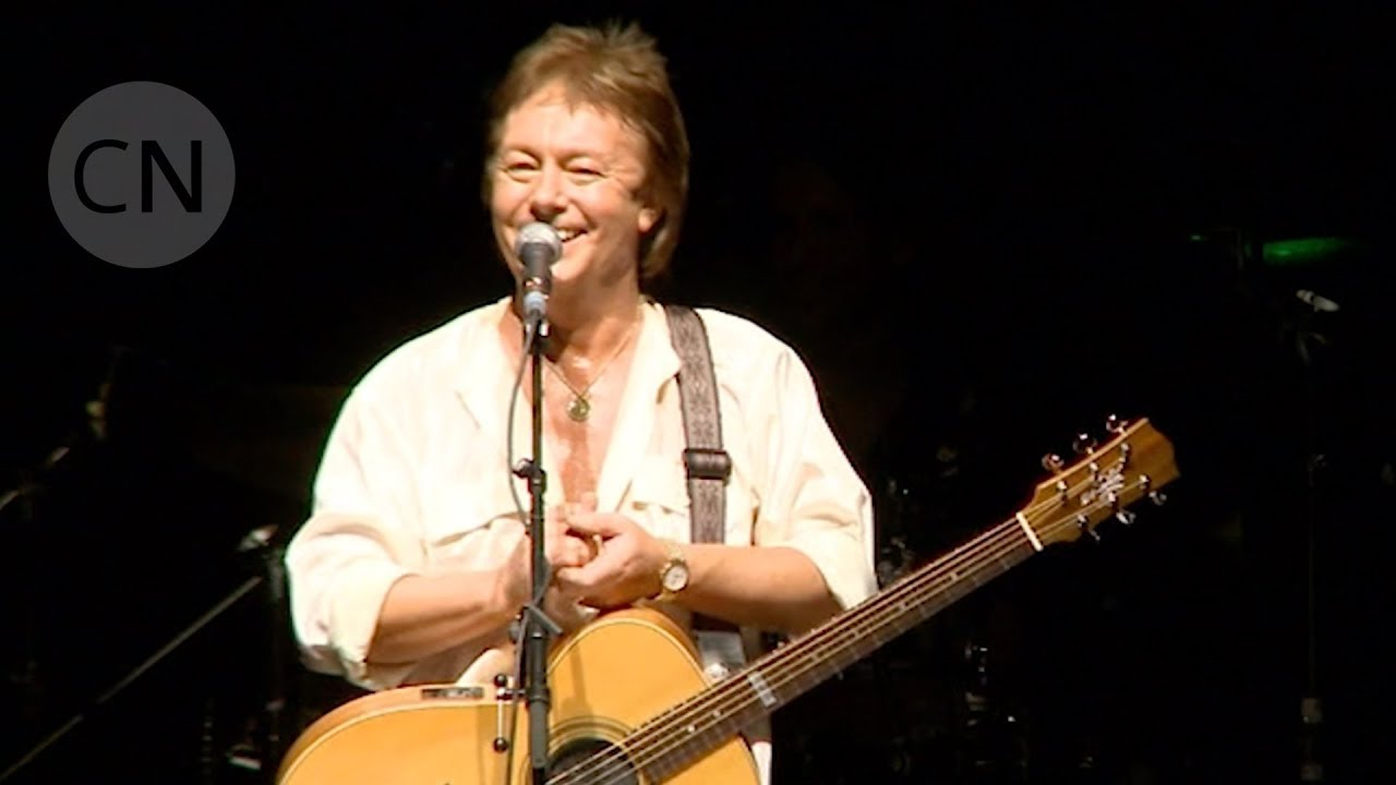 Chris Norman - Introduction: Stumblin' In (Live in Berlin 2009)