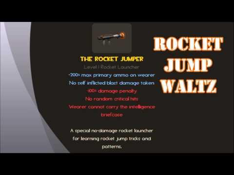 Rocket Jump Waltz - ClarQuar