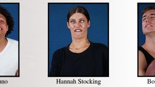 High School Picture Day | Hannah Stocking thumbnail
