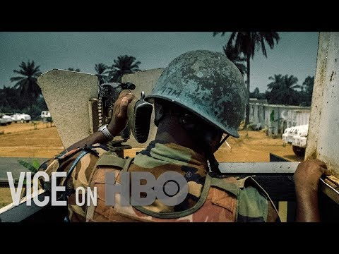 Why We Need To Stop Terror In The Congo | VICE on HBO (Bonus