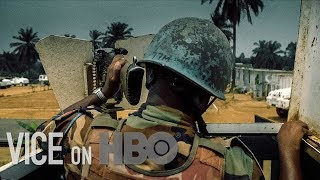 Why We Need To Stop Terror In The Congo | VICE on HBO (Bonus)