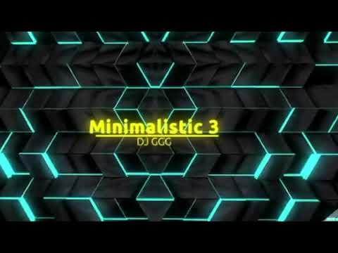Deep House Music   Minimalistic Loop #3   DJ GGG