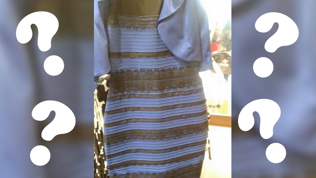 Di che colore  questo vestito  LA VERIT  YouTube