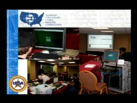 DEFCON 14: The National Collegiate Cyber Defense Competition