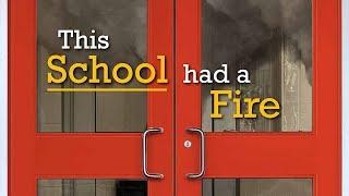 Report School Fires