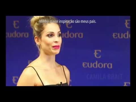 Camila Brait - Histórias que Inspiram