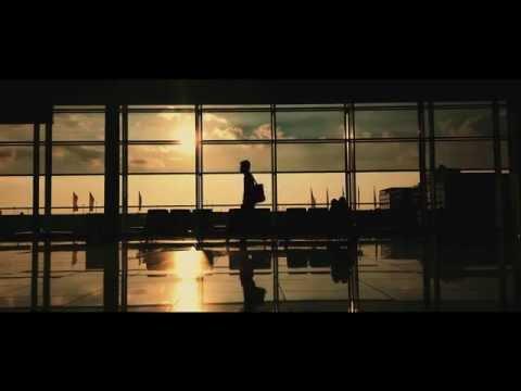 Frankfurt airport Sunset | LG G3