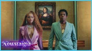Beyoncé & Jay-Z ( The Carters ) - Everything Is Love Album Review | Nowstalgia Reviews
