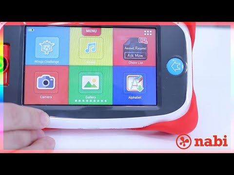 20 Age-Appropriate Kids Tablets for 2 Year Olds (They'll