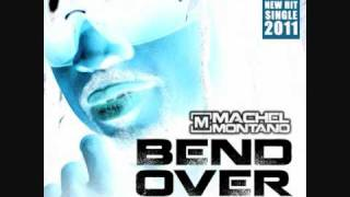 Machel Montano HD - Bend Over {Roadmix} (feb2011)[ALLMOL Soca]
