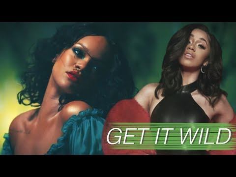 """""""Taste"""" REMIX - Cardi B x Nicki Minaj x Iggy x Rihanna x Britney Spears x Tyga x DJ Snake"""