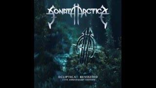 Sonata Arctica - Replica (lower pitched)