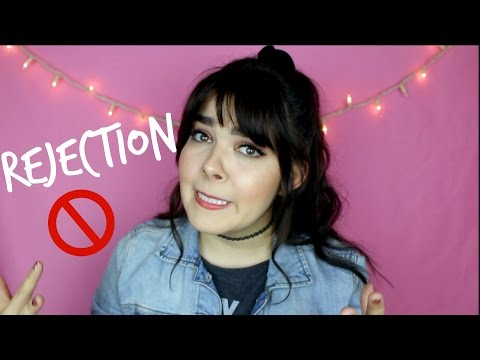 How to Deal with Rejection as an Actor | Katherine Steele