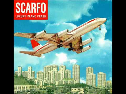 Scarfo   Luxury Plane Crash   Alkaline