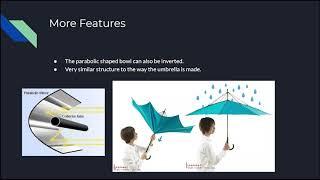 Tech Talk 2 - Parabolic Mirror Laser