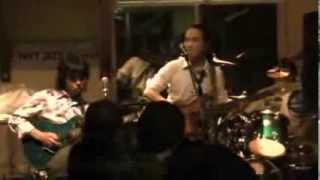 Truth / CPU 2nd / 2009-10-17 「JAZZ Cafe SPACE1497」
