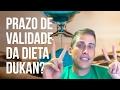 Dieta Dukan  Emagrece Mesmo? Como Funciona | Dr. Juliano Pimentel