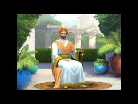 Civilization V Soundtrack ~ Harun Al Rashid (Peace)