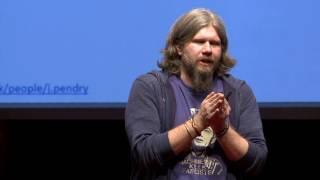 Yahu Işın Kılıcı Nasıl Yapılır? | How to Build a Light Sabre? | 2016 | Mete Atatüre | TEDxReset