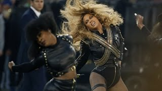 Beyonce Accused of Going From House Negro to Field Negro