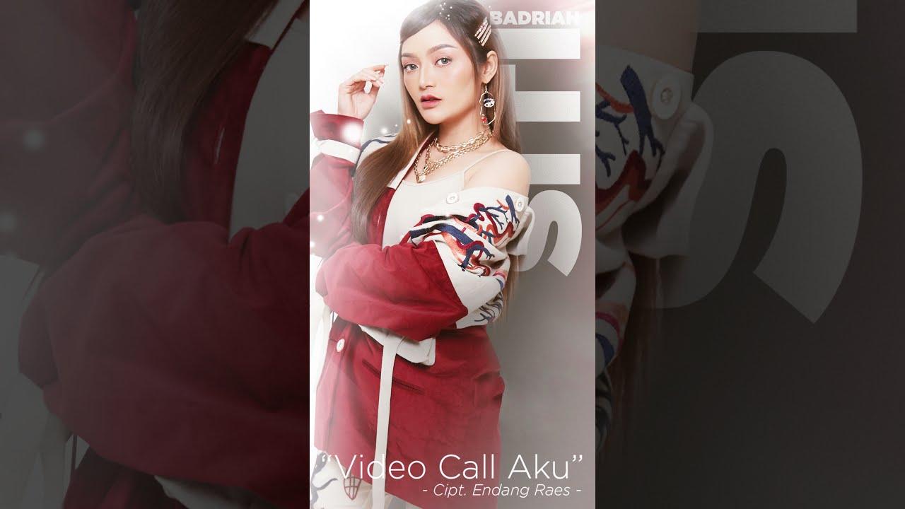 Siti Badriah - Video Call Aku #shorts