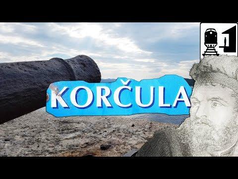 Korčula - What to See & Do in Korčula, Croatia