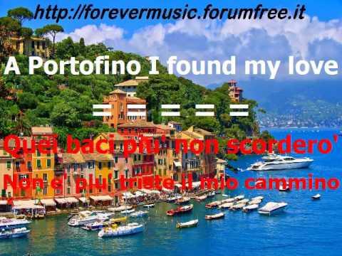 Andrea Bocelli - Love in Portofino - KARAOKE