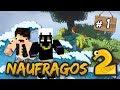 El Comienzo Del Delirio Con Sr Congrio NAUFRAGOS 2 Ep 1 mp3