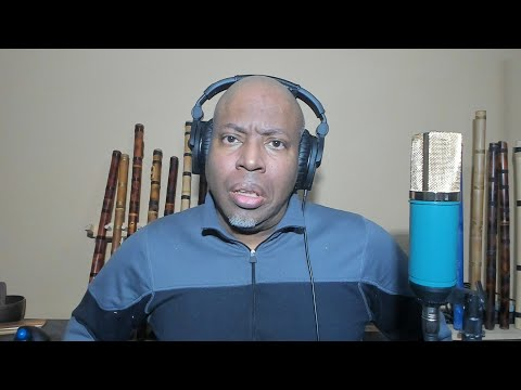 Testing the MXL V67G Large Diaphragm Condenser Mic