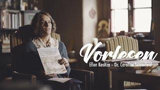 »Wunderbare Gute–Nacht–Geschichten« – Dr. Caroline Sommerfeld empfiehlt Erwin Moser