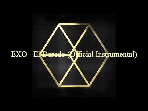 [Official Instrumental] EXO - El Dorado (Everysing Version)