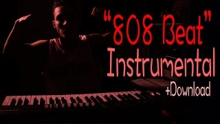 """""""Crazy 808 Beat""""  Best Hard, Epic RAP/TRAP BEAT - Instrumental + Download [Produced By Boone]"""
