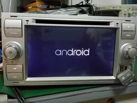 Update firmware on Xtrons Android 5 1 stereo