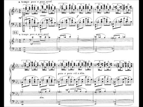 Rachmaninoff: Piano Concerto No.3, Movement III, Finale, All