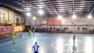 Unión de Ezpeleta / Victoria 5 - 3 Vs. Villa Argentina