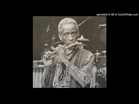"Roscoe Mitchell with Ensemble Multifoon ""Bells of 59th Street"""